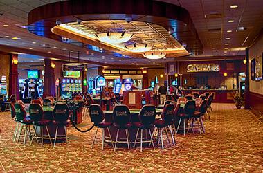 Deadwood Gambling & Casinos